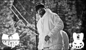 Video: Ghostface KIllah - Starry Winters (feat. Killah Priest)
